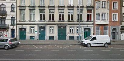 Adresse 27 Boulevard De L'abattoir, 1000 - Bruxelles