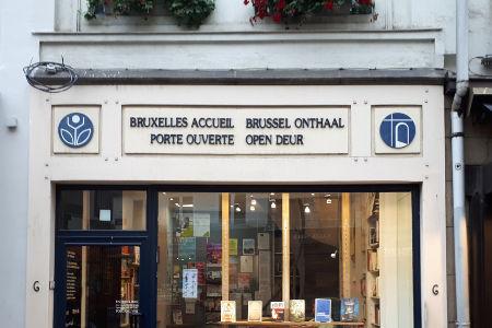Adresse 6 Rue de Tabora, 1000 - Bruxelles