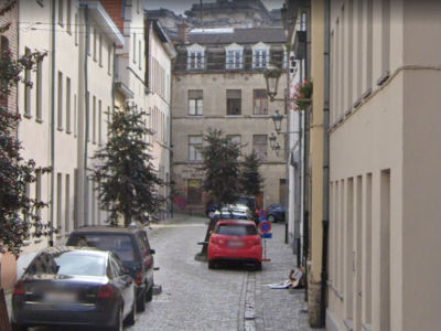 Adresse 41 Rue De La Samaritaine, 1000 - Bruxelles