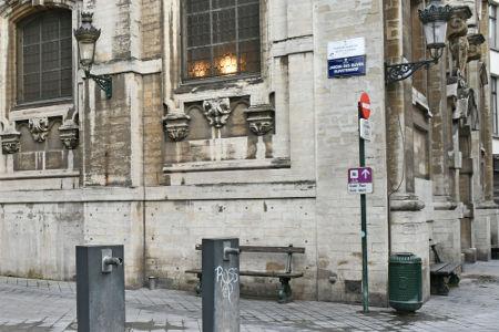 Adresse 9 Rue Du Jardin Des Olives, 1000 - Bruxelles