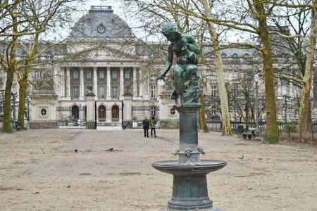 Adresse  Parc de Bruxelles, 1000 - Bruxelles
