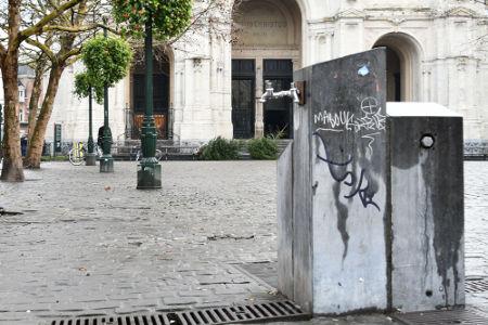 Adresse 49 Place Sainte-Catherine, 1000 - Bruxelles