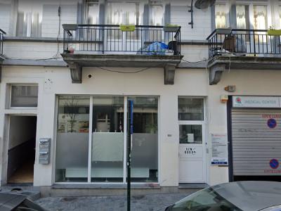 Adresse 69 B Rue des Chartreux, 1000 - Bruxelles