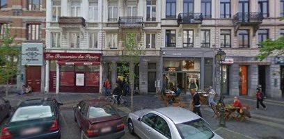 Adresse 33a Parvis Saint-Gilles, 1060 - Saint-Gilles -Sint-Gillis