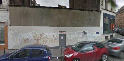 Adresse 105 Rue Verte, 1030 - Schaerbeek
