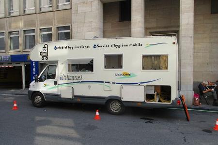 Adresse 1 Rue des Sols, 1000 - Bruxelles