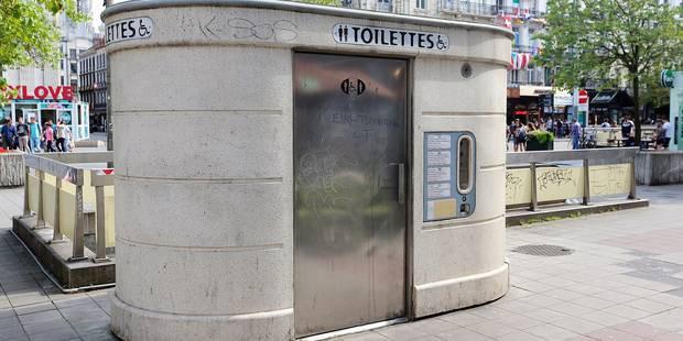 Adresse  Place De La Bourse, 1000 - Bruxelles