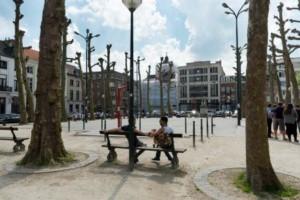 Adresse 9 Place Du Nouveau Marché Aux Grains, 1000 - Bruxelles