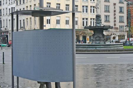 Adresse 1 Avenue De Stalingrad, 1000 - Bruxelles