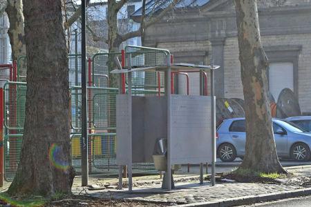 Adresse 20 Boulevard Poincaré, 1070 - Anderlecht