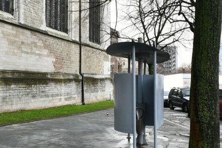 Adresse 21 Rue De La Chapelle, 1000 - Bruxelles